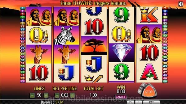 Hdrcreme - Constanta Casino Slot