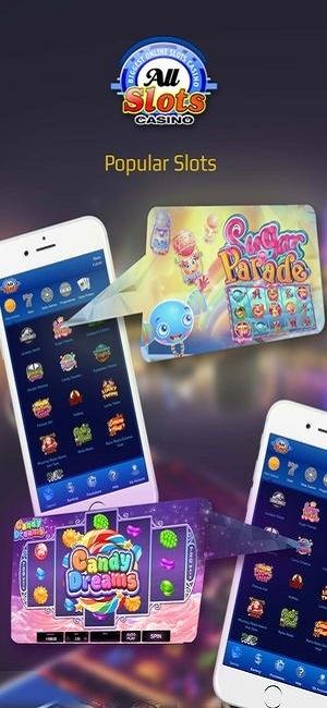 All Slots Mobile Casino App Review Jackmobilecasinos