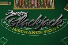 American Blackjack (BetSoft)