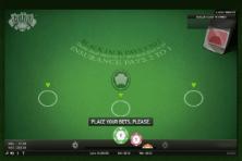 Blackjack (NetEnt)