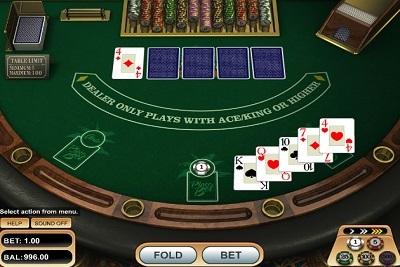 Caribbean casino poker procter gamble house