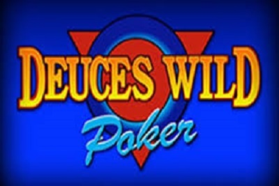 Play Deuces Wild Online Free