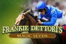 Frankie Dettori's Blackjack (Playtech)
