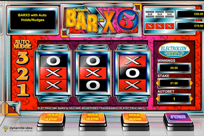 Fruit Machine Slot Free Play Review 2020