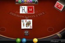 Blackjack by Red Tiger