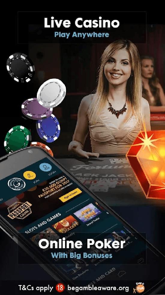 bonus ohne einzahlung poker