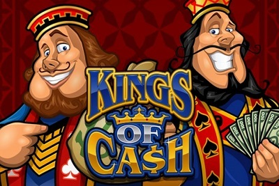 Spiele Kings Of Cash - Video Slots Online