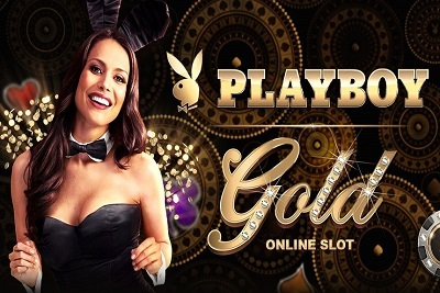 Playboy Slot Game