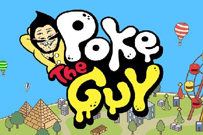 Poke The Guy Slot Machine