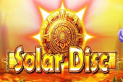 Solar Disc Slot ☀ Free Play | Pattern Win | Review | 2020