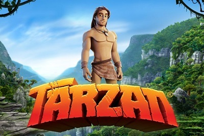 Slot Machine Tarzan Online