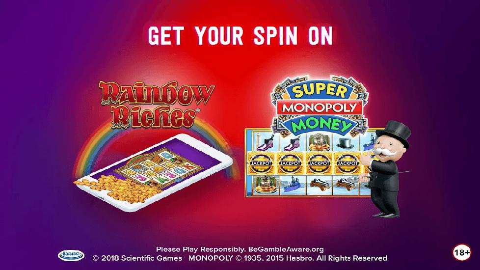 Virgin Games Casino Mobile App Review   JackMobileCasinos
