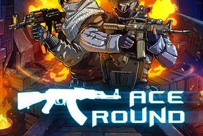 Spiele Ace Round - Video Slots Online