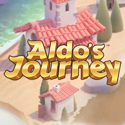 Aldo's Journey Slot by Yggdrasil Gaming Overview Logo