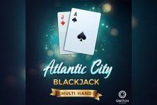 Multihand Atlantic City Blackjack by Switch Studios