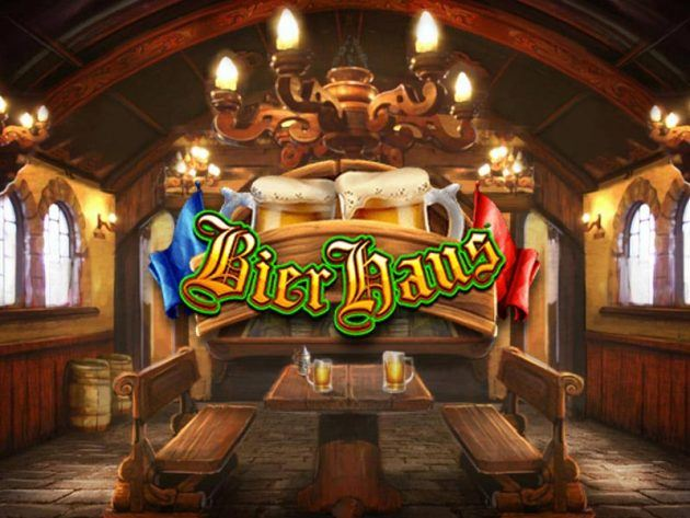 Bier Haus Slot Free Play Free Spins Review 2020