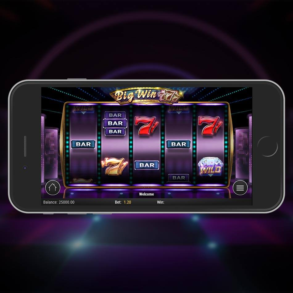 Big slot machine wins 2020