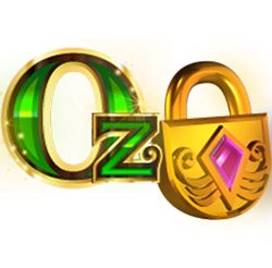 Book of Oz Lock 'N Spin overview Logo