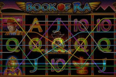 Book Of Ra Online Casino Free