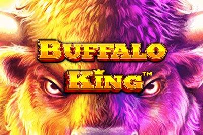Buffalo King Slot Free Play 4 096 Paylines Review 2020