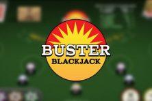 Buster Blackjack (Playtech)