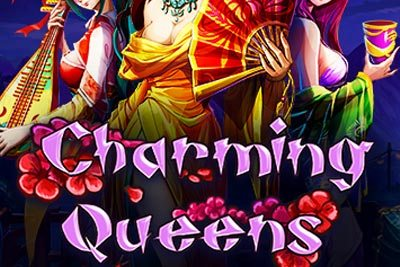 Spiele Charming Queens - Video Slots Online
