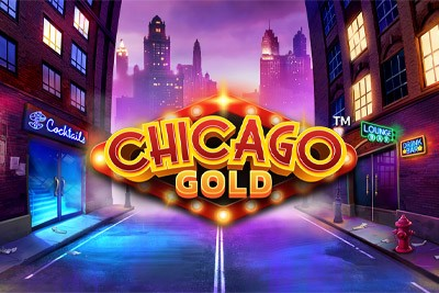 Chicago Gold Slot | Free Play | Fixed Jackpots | Review 2021