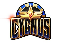 Cygnus Slot by ELK Studios Overview Logo