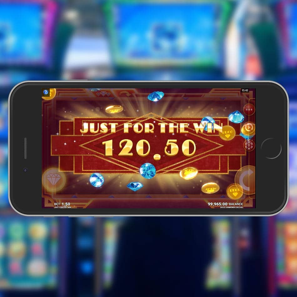 Spiele Deco Diamonds Deluxe - Video Slots Online