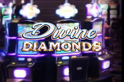 Divine Diamonds Slot 💎 | Free Play | Cash Scatter | Review 2021