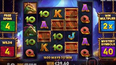 White orchid slot machine free online