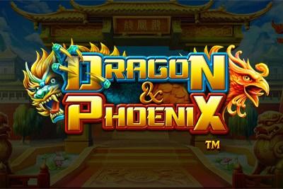 Dragon Phoenix Slot Free Play Expanding Wild Review 2020