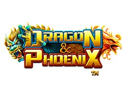 Dragon and Phoenix Slot Overview Logo