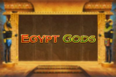 Spiele Egypt Gods - Video Slots Online