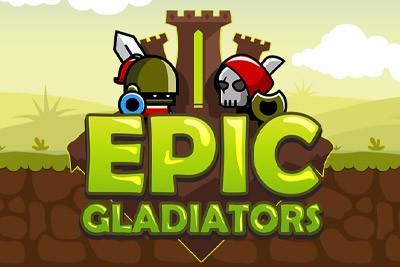 Spiele Epic Gladiators - Video Slots Online