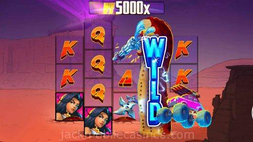 No Deposit Online Casino Play 1 Hour For Free - Cedar Falls Slot