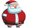 Fat Santa Slot Promo