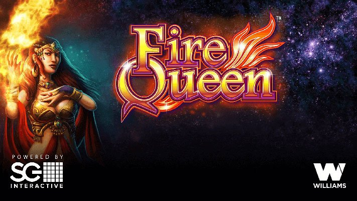 Fire Queen Free Slot Overview