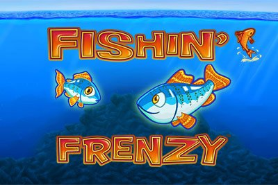 Fishin' Frenzy Slot 🐟 | Free Play | Gamble Feature