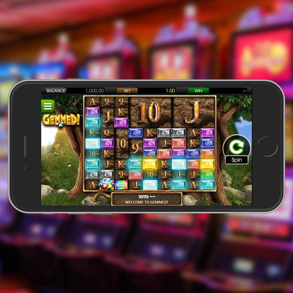 Gemmed! Slot Machine Review