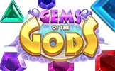 Gems of the Gods Slot Promo
