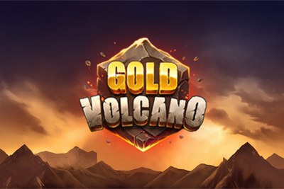 Gold Volcano Slot 🌋   Free Play   Expanding Grid   Review 2020