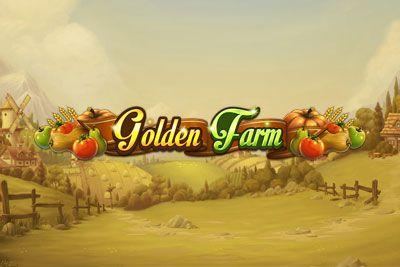 Golden Farm Slot No Download