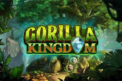 Kingdom of Legends Slot Machine