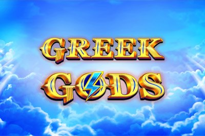 Greek Gods 🎭 Slot | Free Play | 243 Paylines | Review 2020