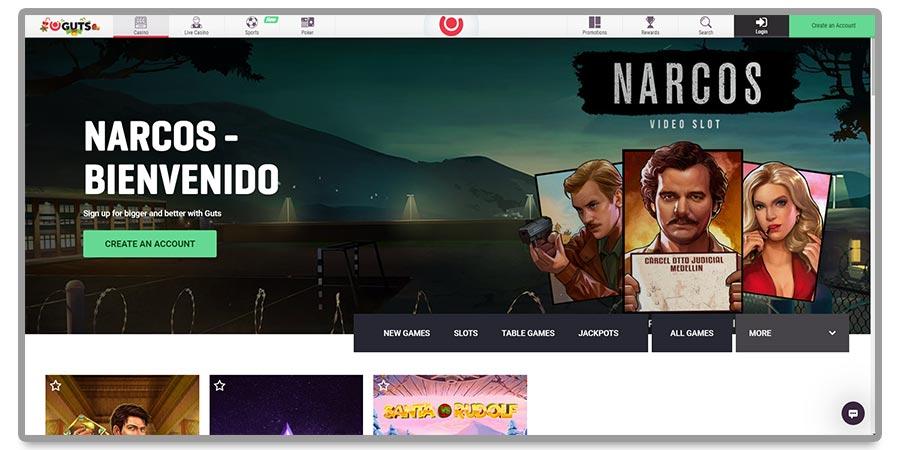Online Gambling Review