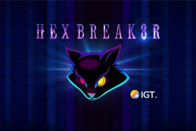 Hexbreaker 3 Slot Free Play Online Version Review 2021