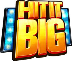 Hit It Big Slot Overview Logo
