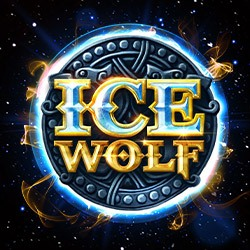 Ice Wolf Slot by ELK Studios Overview Logo