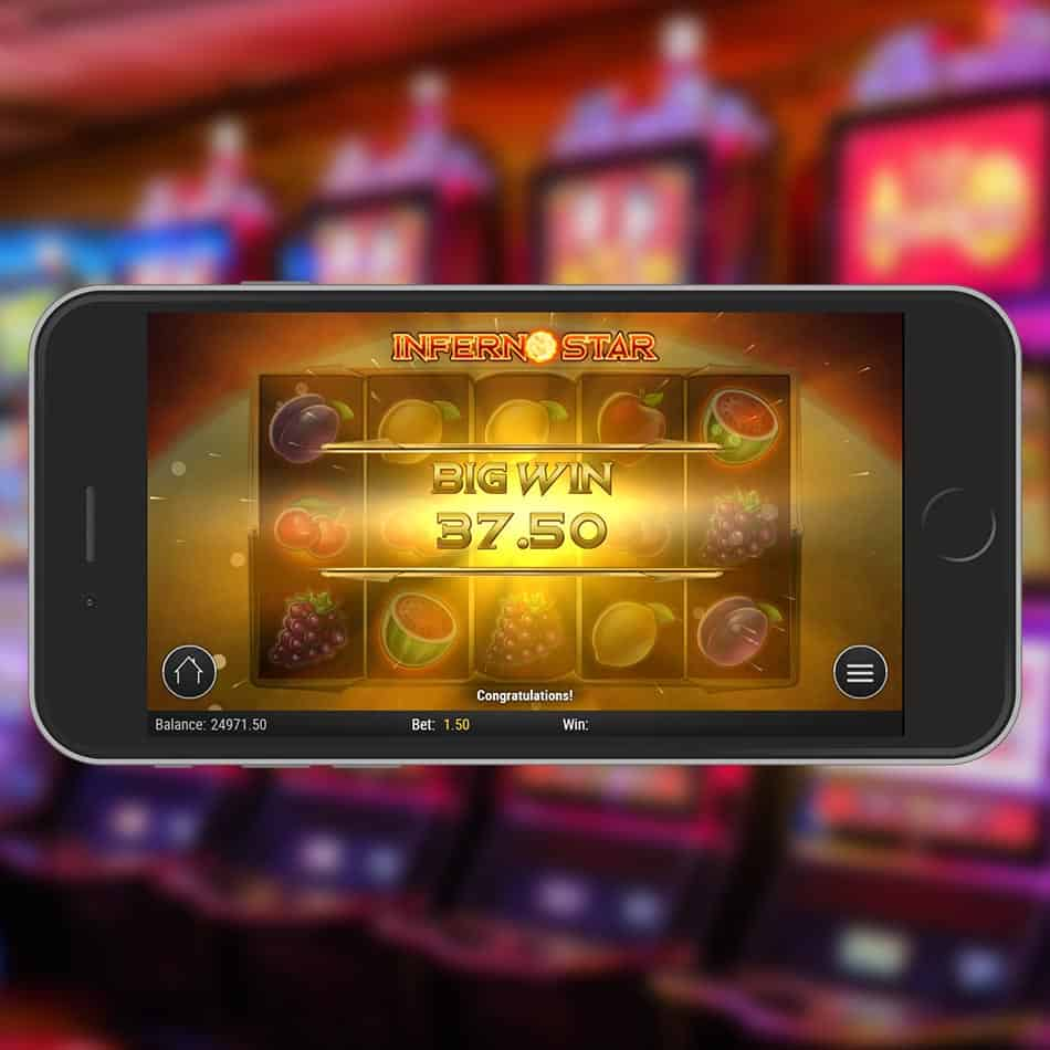 Inferno Game – Inferno Slots